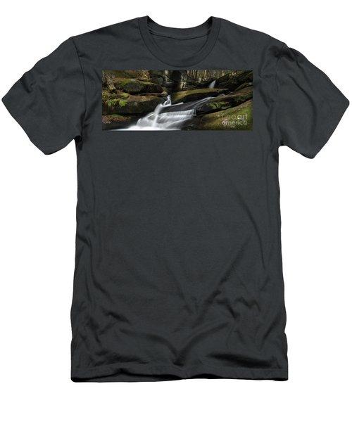 Autumn Secrets Men's T-Shirt (Athletic Fit)