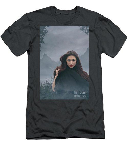 Avalon Part Two Men's T-Shirt (Athletic Fit)
