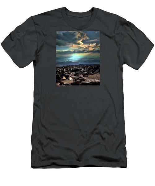 Awareness ... Men's T-Shirt (Athletic Fit)