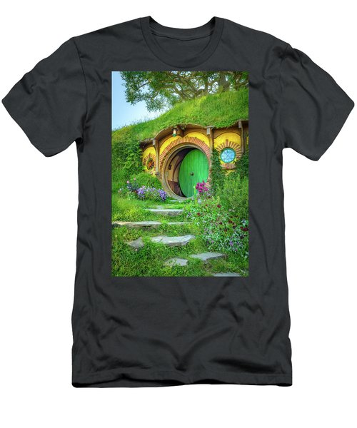 Bag End Men's T-Shirt (Athletic Fit)