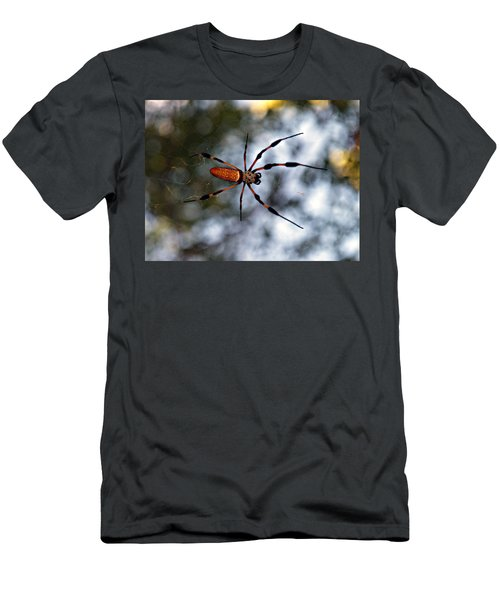 Banana Spider   3 Men's T-Shirt (Athletic Fit)