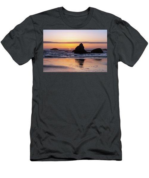 Bandon Glows Men's T-Shirt (Athletic Fit)