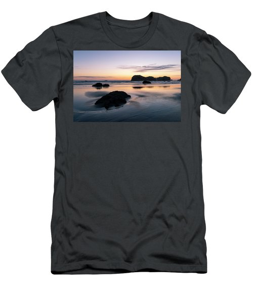 Bandon Reflections Men's T-Shirt (Athletic Fit)