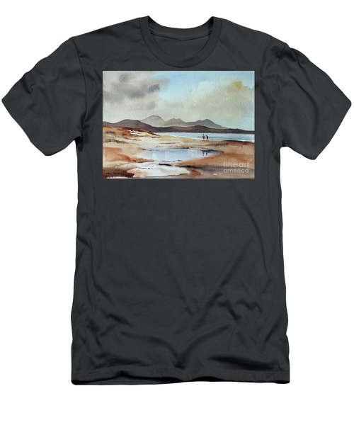 Banna Strand, Kerry...dscfo510 Men's T-Shirt (Athletic Fit)