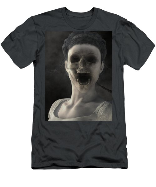 Banshee Men's T-Shirt (Athletic Fit)