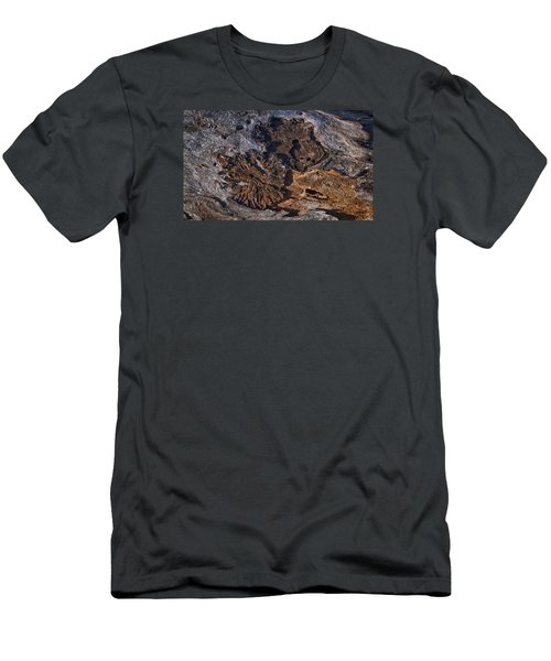 Bark Designs Men's T-Shirt (Athletic Fit)