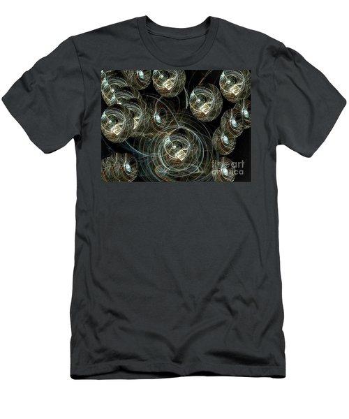 Baubles  Men's T-Shirt (Athletic Fit)