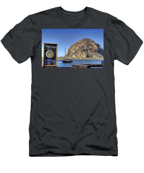 Bay Cruise At 11 Men's T-Shirt (Athletic Fit)