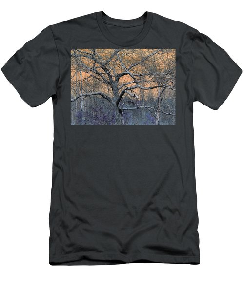 Bb's Tree 2 Men's T-Shirt (Athletic Fit)