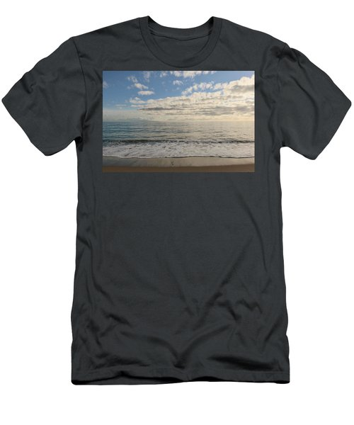 Beach Day - 2 Men's T-Shirt (Athletic Fit)