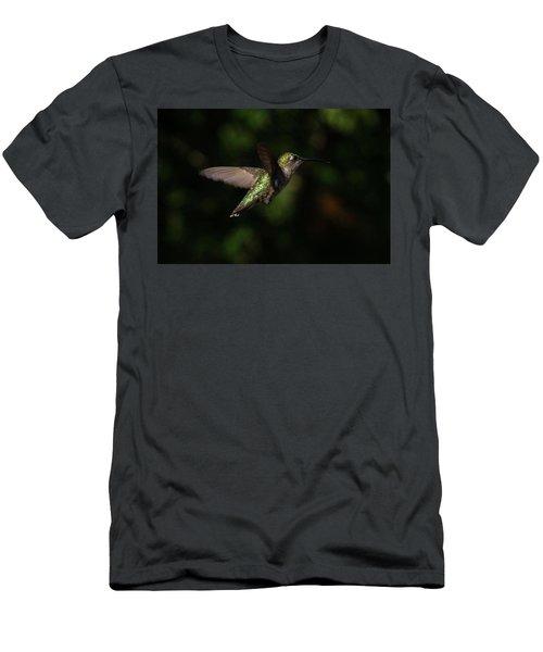 Beautiful Colors Men's T-Shirt (Athletic Fit)