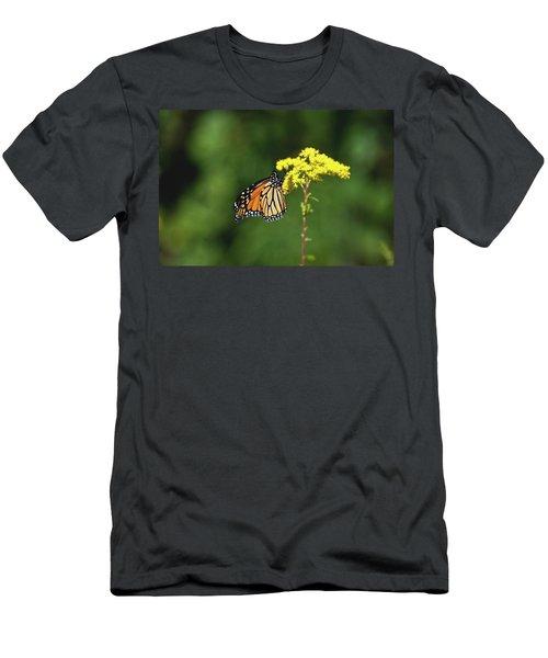 Beautiful Combination Men's T-Shirt (Athletic Fit)
