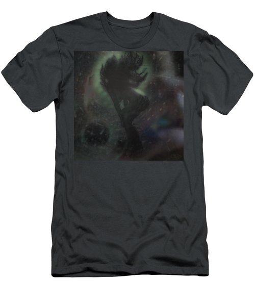 Beautifull Soul Men's T-Shirt (Athletic Fit)
