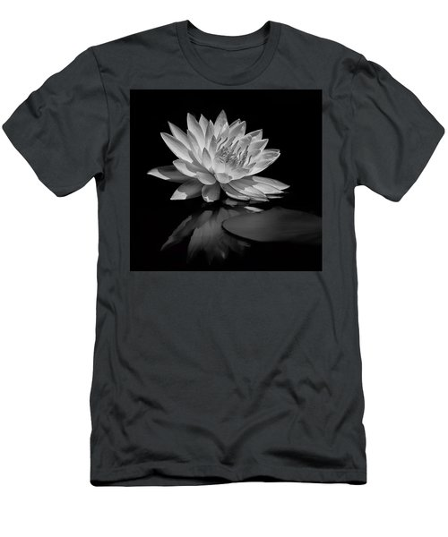 Beauty Of The Pond Men's T-Shirt (Athletic Fit)