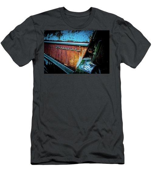 Bel Air Flair Men's T-Shirt (Athletic Fit)