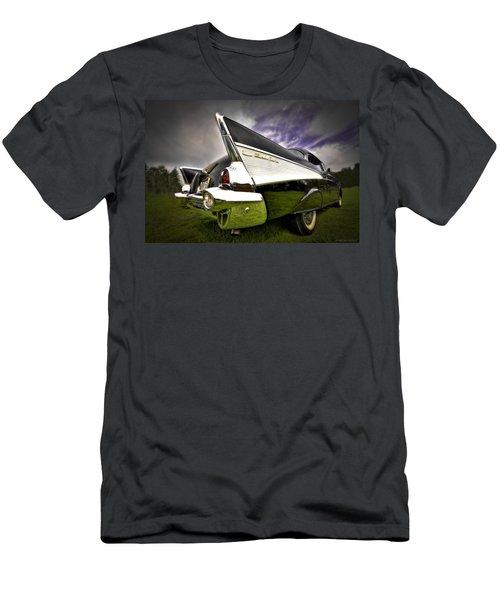 Belair  Men's T-Shirt (Slim Fit) by Jerry Golab
