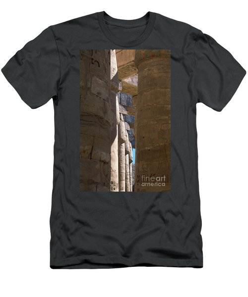 Belief In The Hereafter IIi Men's T-Shirt (Athletic Fit)