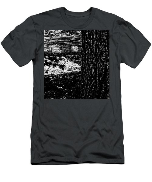 Bench Loves Tree Men's T-Shirt (Athletic Fit)