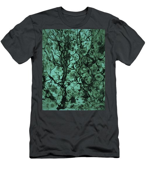 Beneath The Surface Men's T-Shirt (Slim Fit) by David Gordon