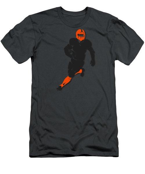 Bengals Player Shirt Men's T-Shirt (Slim Fit) by Joe Hamilton