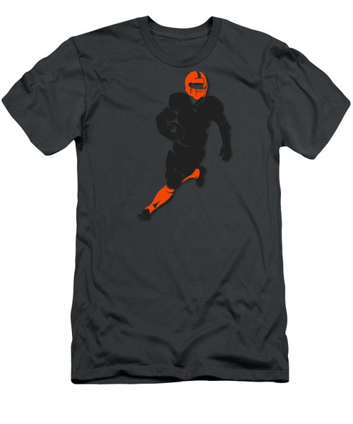 Bengals Player Shirt Men's T-Shirt (Athletic Fit)