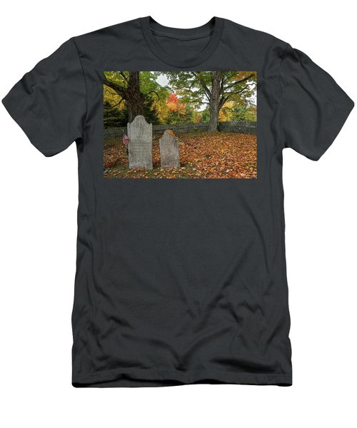 Benjamin Butler Grave Men's T-Shirt (Athletic Fit)