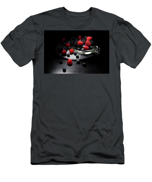 Berries Men's T-Shirt (Athletic Fit)