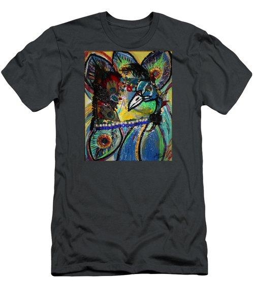 Beth - Our True Colors Survivor Men's T-Shirt (Athletic Fit)