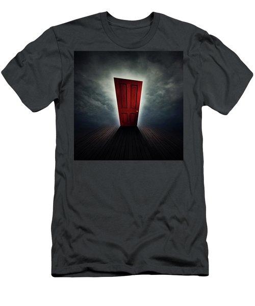 Beyond A Dream Men's T-Shirt (Athletic Fit)