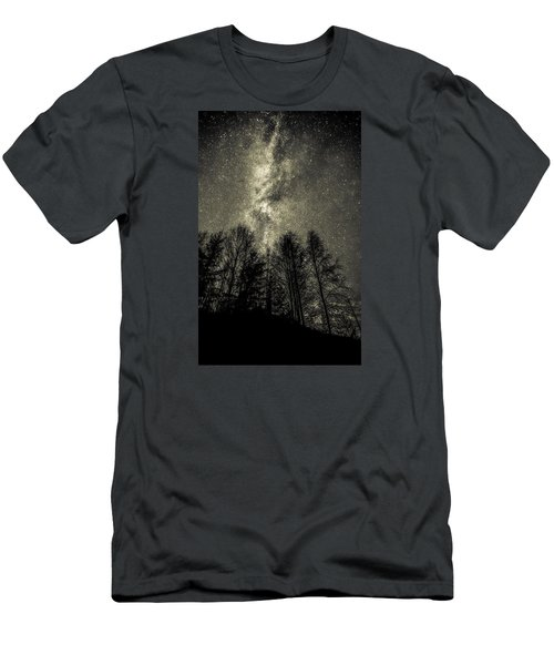 Beyond Eternity Men's T-Shirt (Athletic Fit)