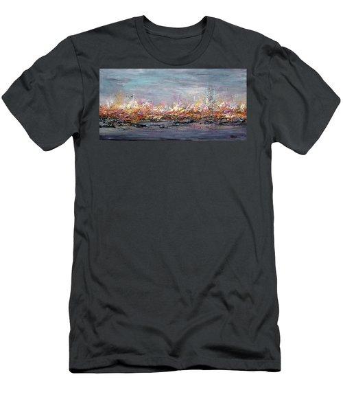 Beyond The Surge Men's T-Shirt (Athletic Fit)