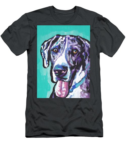 Big Baby Dane Men's T-Shirt (Athletic Fit)