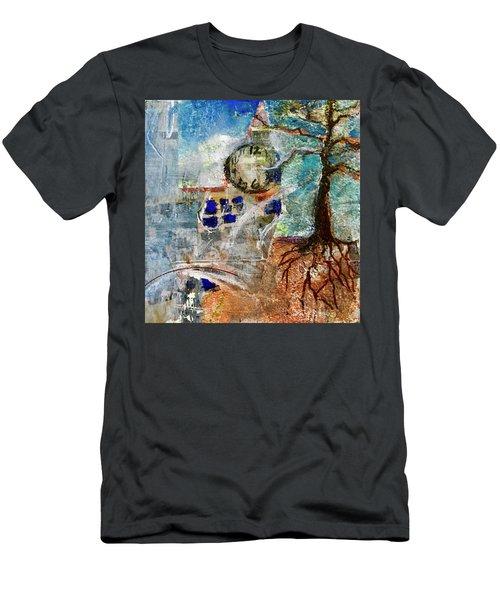 Big Ben Men's T-Shirt (Athletic Fit)