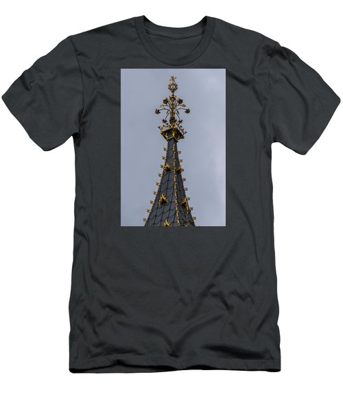 Big Ben Top Men's T-Shirt (Athletic Fit)
