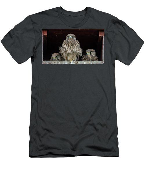 Big Brother Men's T-Shirt (Athletic Fit)