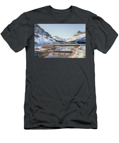 Big Freeze Men's T-Shirt (Athletic Fit)