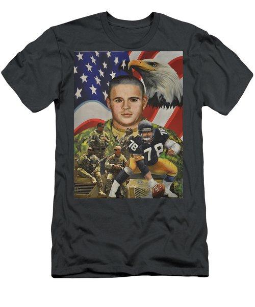 Big Tuna Men's T-Shirt (Athletic Fit)