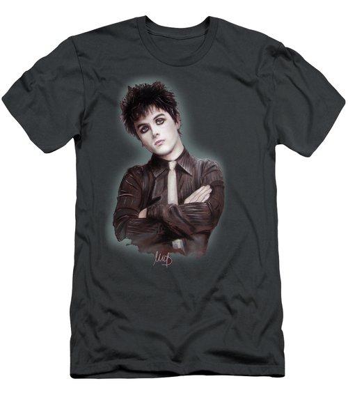 Billie Joe Armstrong Men's T-Shirt (Athletic Fit)