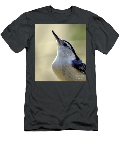 Bird Photography Series Nmb 6 Men's T-Shirt (Athletic Fit)