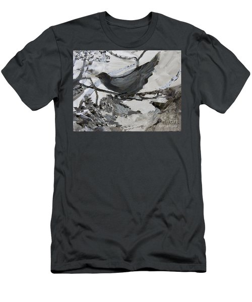 Birds Of A Feather Men's T-Shirt (Athletic Fit)