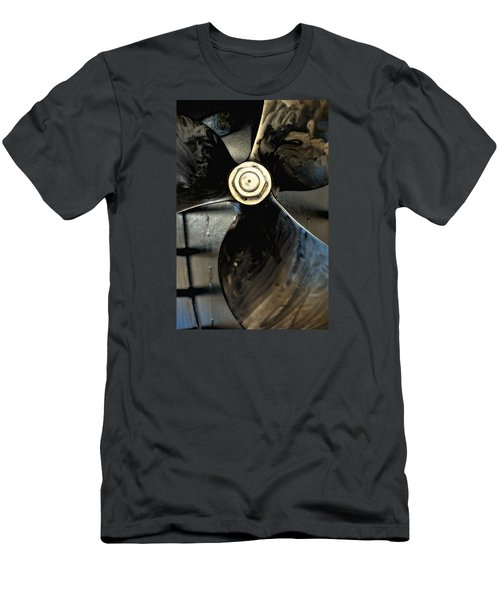 Blade Men's T-Shirt (Athletic Fit)