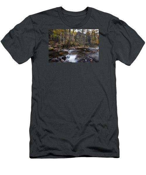 Blanchard Mill Men's T-Shirt (Athletic Fit)