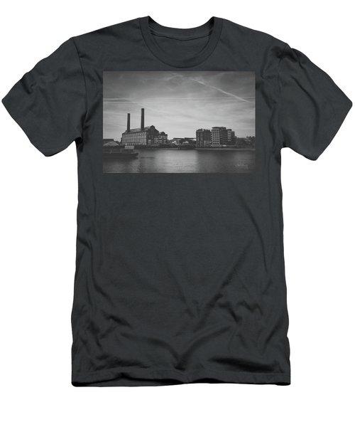 Bleak Industry Men's T-Shirt (Athletic Fit)