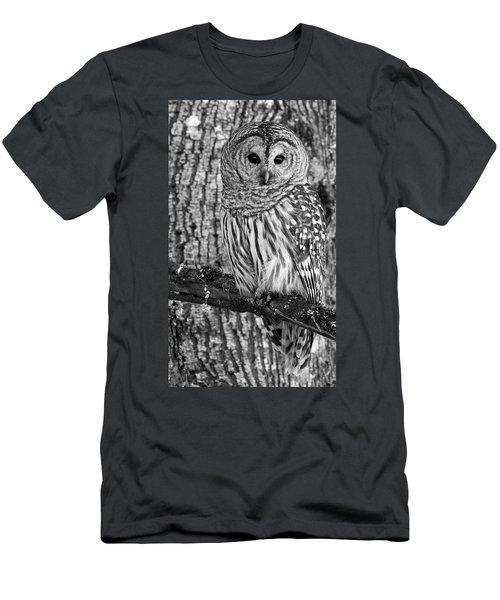 Blending In - 365-187 Men's T-Shirt (Slim Fit)