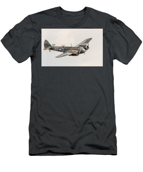 Blenheim Mk I Men's T-Shirt (Athletic Fit)
