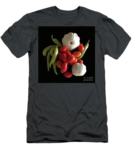 Blessings From The Garden Men's T-Shirt (Athletic Fit)