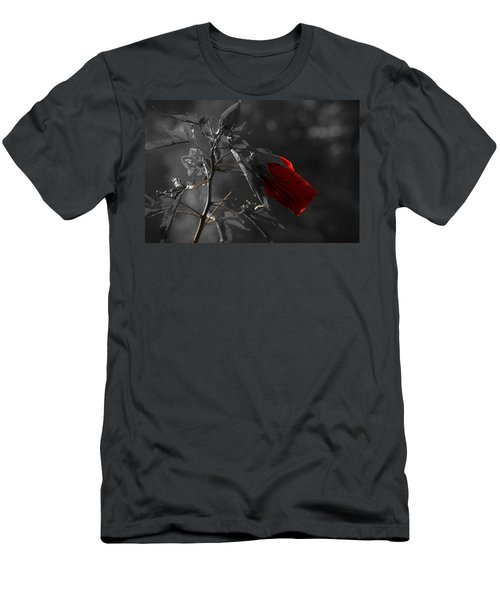 New Life Men's T-Shirt (Slim Fit) by Sherman Perry