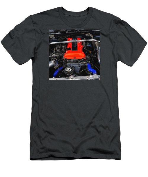 Blown Nissan Men's T-Shirt (Athletic Fit)