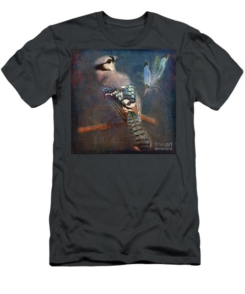 Blue On Blue 2015 Men's T-Shirt (Athletic Fit)