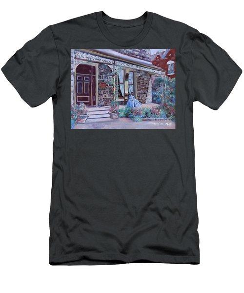 Blythewood Grange Ballarat Men's T-Shirt (Athletic Fit)